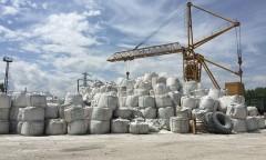 """Во Владикавказе """"Кавдоломит"""" в I квартале сократил производство доломита на 22,7%"""