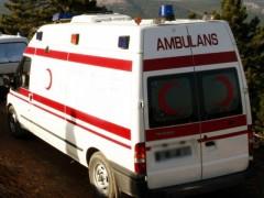 В Турции в ДТП попали 16 украинцев, двое госпитализированы