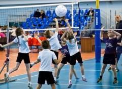 Первый открытый турнир по японскому мини-волейболу пройдет в Сочи