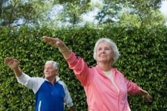 Программу «Активное долголетие» разработали для пенсионеров Сочи