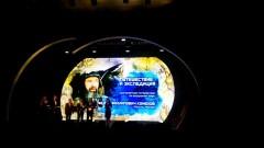 Фёдор Конюхов стал победителем национальной премии «Хрустальный компас»