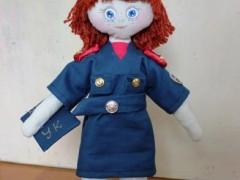 На Ставрополье определились победители конкурса детского творчества «Полицейский Дядя Степа»