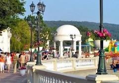 На Кубани выбирают лучшие работы по продвижению курортных территорий