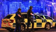 Теракт на стадионе в Манчестере унес жизни 22 человек, 59 госпитализированы