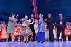 Вокалистка из Астрахани выиграла Гран-при фестиваля «Факел»