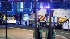В Манчестере арестован подозреваемый в причастности к теракту