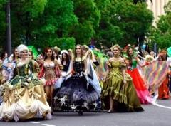 27 мая в Сочи пройдет карнавал в честь открытия летнего сезона