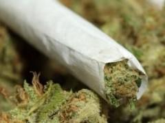 В Ейске на железнодорожном вокзале у мужчины изъяли марихуану