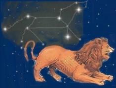 Таинственный сигнал получен из созвездия Льва