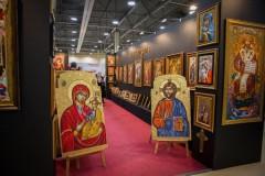 В Ростове-на-Дону открылась XI Межрегиональная выставка-ярмарка «Православная Русь»