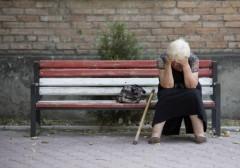 45-летний красноярец ограбил пенсионерку прямо на улице