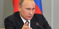 Владимир Путин  отметил многогранную деятельность Ассамблеи народов России
