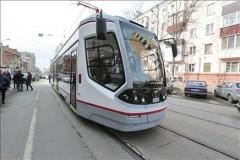 На закупку новых трамваев для Ростова выделят 428 млн рублей