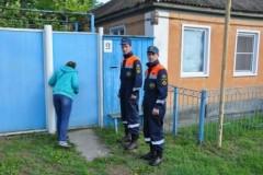 На Ставрополье к полудню уровень воды в водохранилище достигнет максимума