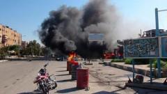 В пригороде Ракки жертвами авиаудара стали 20 мирных жителей