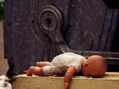 Тело младенца обнаружено на ленте красноярского мусоросортировочного завода