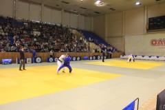 В Невинномысске завершился Всероссийский турнир по дзюдо