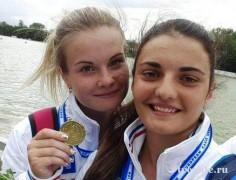 На Кубке мира по гребле на байдарках и каноэ дончанка взяла «бронзу»