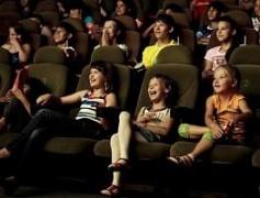 На Кубани стартует акция «Летние киноканикулы»