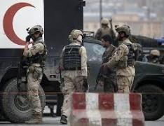 В Кабуле прогремел мощный взрыв, десятки погибших