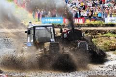 Единственные в России гонки на тракторах «Бизон-Трек-Шоу-2017» пройдут 4 июня