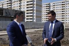 Новый детсад на 280 мест построят в Краснодаре