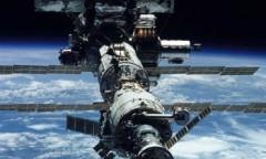 «Союз МС-03» с экипажем МКС приземлился в Казахстане