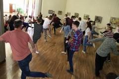 В Краснодаре стартовала акция «Молодой МХАТ - Кубани»