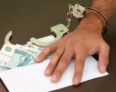 Вице-губернатора Владимирской области подозревают во взяточничестве