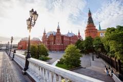 В Москве май стал самым холодным в 21 веке