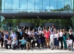 Учебная программа сочинского РМОУ признана лучшей в Европе
