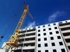 Доля Ростовской области в общероссийском объеме строительства жилья составила 3,4%