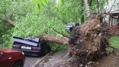 Синоптики прогнозируют новые ураганы в европейской России