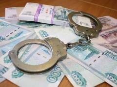 На Кубани адвокат и следователь попались на посредничестве во взяточничестве