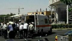 Жертвами атаки в парламенте Ирана стали семь человек