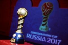 Гости Кубка конфедераций-2017 смогут въехать в Россию без виз