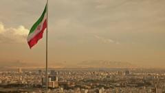 Число жертв двойного теракта в столице Ирана увеличилось до 13