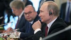 8–9 июня Путин примет участие в саммите ШОС