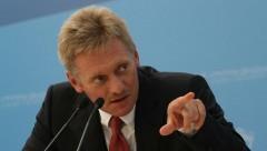 Песков прокомментировал стремление Украины в НАТО