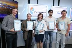 Журналист из Ростова-на-Дону победил в спецноминации VI международного конкурса журналистов «Ростелекома» и отправится в Японию