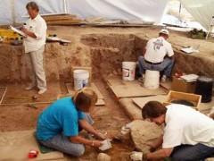 В Турции нашли дрель возрастом 7,5 тысяч лет