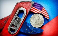 В сенате США анонсировали закон об ужесточении санкций против России