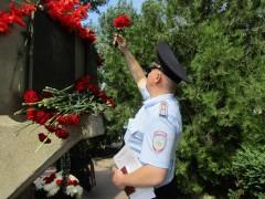 На Ставрополье почтили память жертв буденновской трагедии