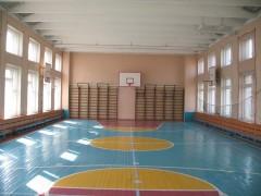В Донецке (РО) появится новый спортивный зал
