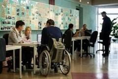 На поддержку трудоустройства инвалидов на Кубани направлено 6 млн рублей