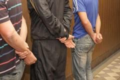 В США задержали троих подозреваемых в убийстве российского школьника