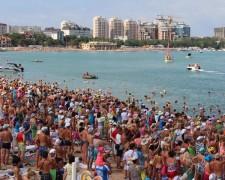 Турпоток на Кубани вырос на 2-3%