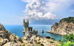 В Крыму и Севастополе выявлено отставание по строительству 180 объектов
