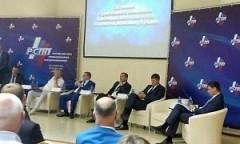 Темп роста строительной отрасли Кубани составил 12%