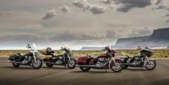 В Краснодаре покажут новинки Harley-Davidson 2017 года